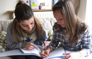 Bucksmore Homelingua home tuition immersion courses