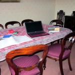 Bucksmore Homelingua home tuition courses - teacher