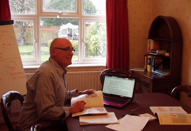 homelingua home tuition homestay courses english immersion south england 04