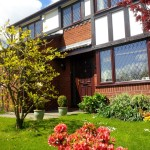 homelingua homestay home tuition course manchester england