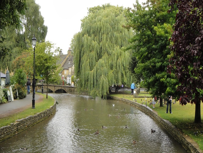 English language homestay home tuition immersion Oxfordshire