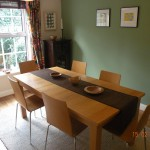 English language home tuition homestay immersion Kent