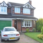 Home Tuition English immersion course in Cheshire, England