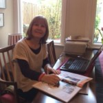 English Immersion Home Tuition Course in the South of England.