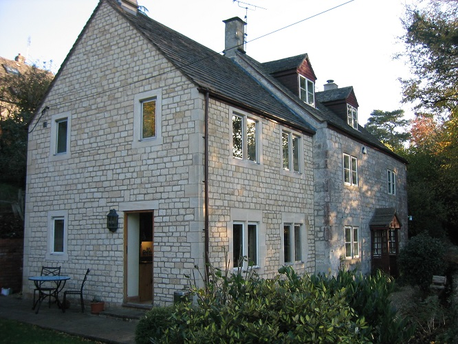 Home tuition English Immersion Central England