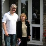 English language home stay immersion tuition London