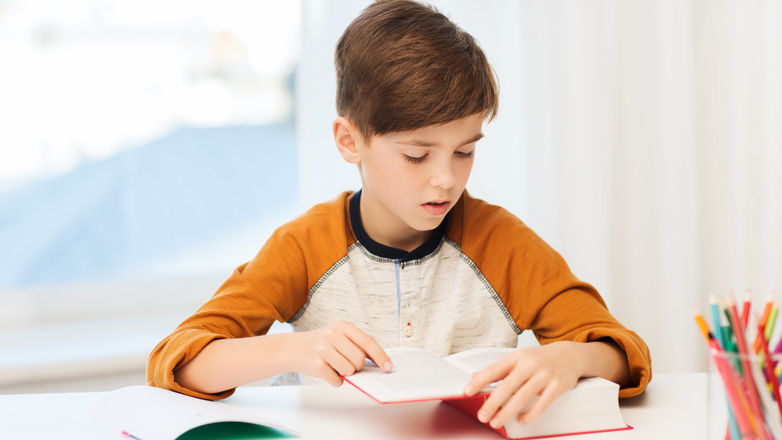 International English Exams for Children