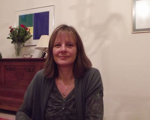 English language immersion home tuition in the West of England