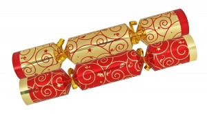 homelingua christmas english immersion course - British Christmas Crackers