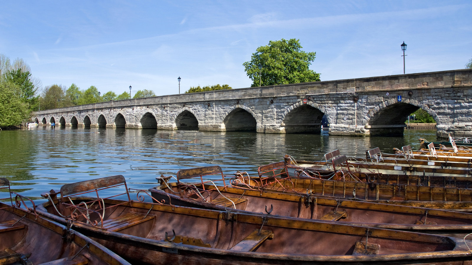 5 Things to do whilst learning English in Stratford-upon-Avon