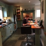 English home tuition family homestay immersion junior Brighton