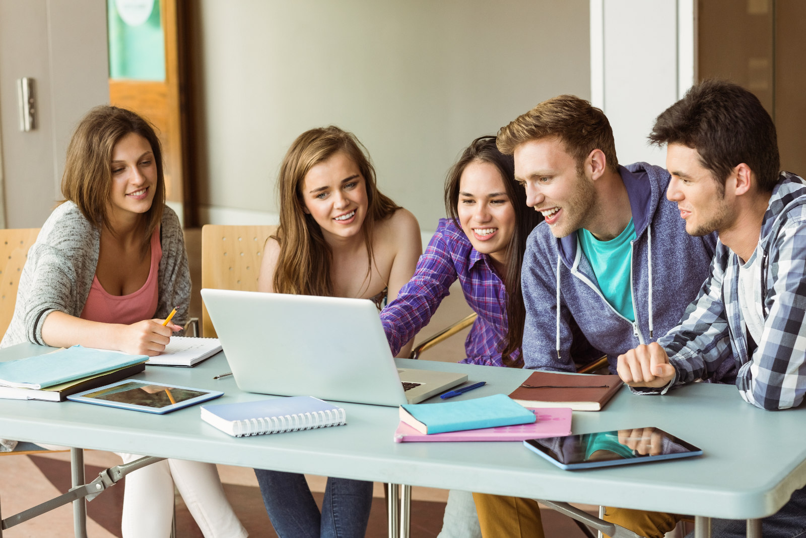 UCAS | At the heart of connecting people to higher education