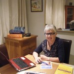 English homestay home tuition immersion junior adult south England