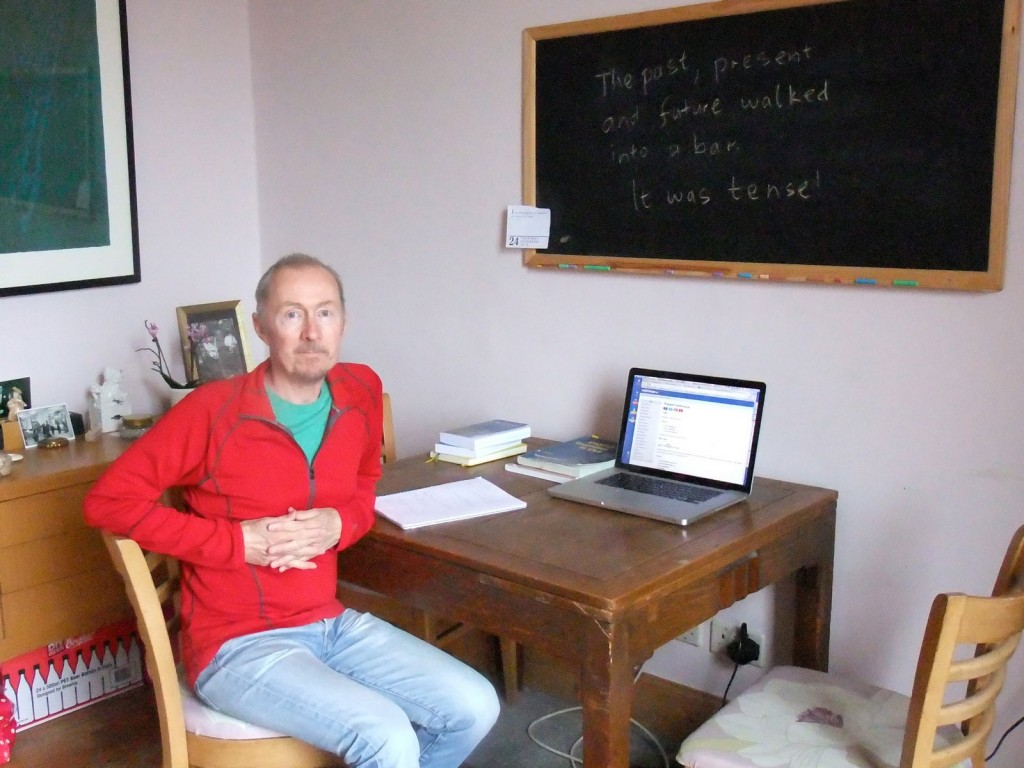 home stay home tuition edinburgh exams adults