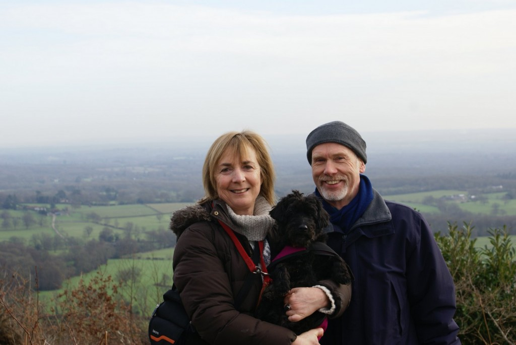 Homestay immersion home tuition adult junior one to one south England London