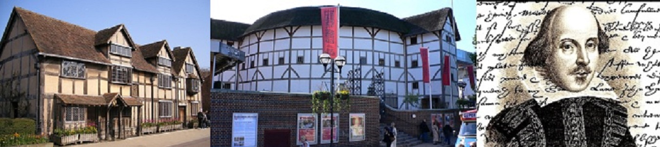 Shakespeare's 400th Anniversary Celebrations