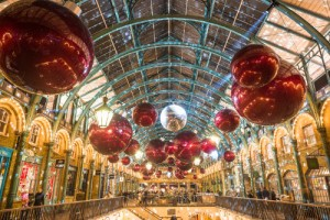 The best places to visit on a Christmas course - Homelingua ...