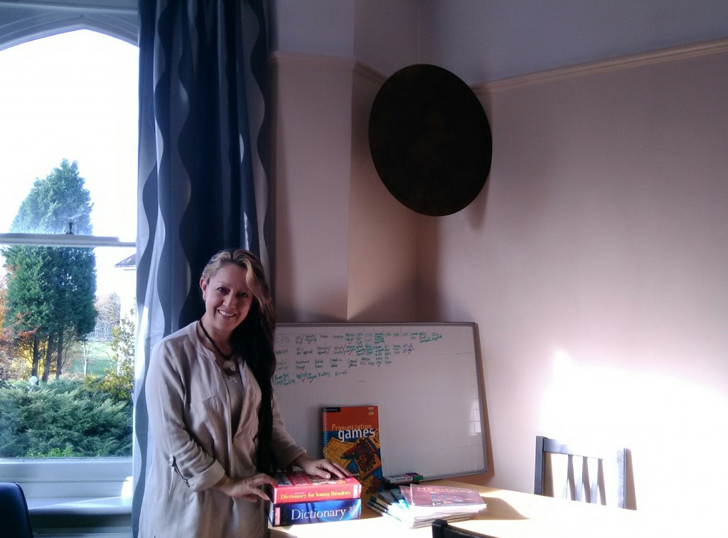 Bucksmore Homelingua English Immersion Courses West Sussex
