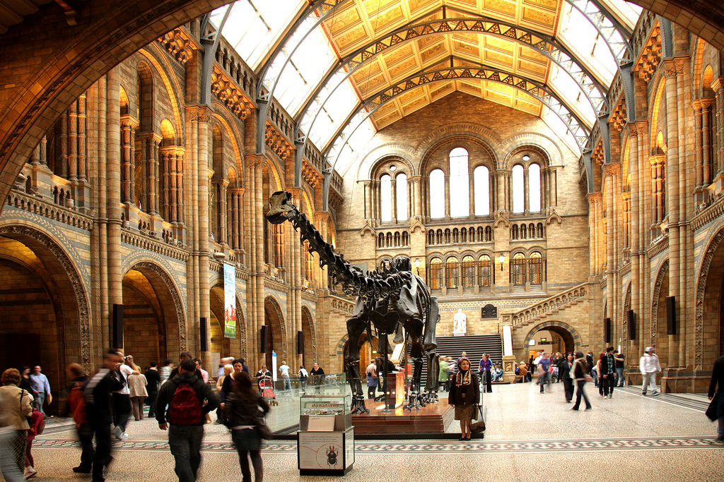 museums to visit in the uk