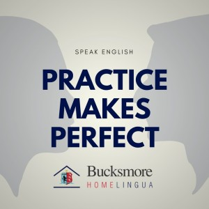 English Immersion Home Tuition Language Learning Practice